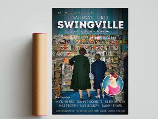 Swingville Band