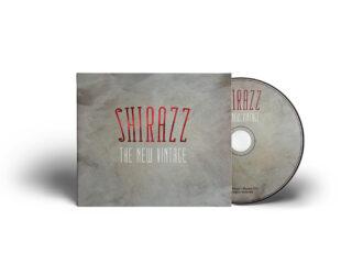 Shirazz 'The New Vintage'